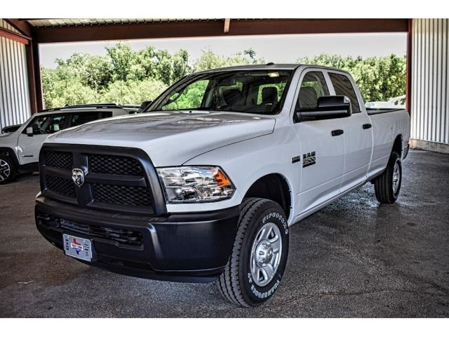 2018 Ram 2500 Crew Cab 4x4,  Pickup #JG239974 - photo 4