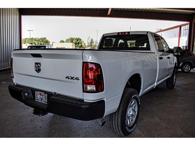 2018 Ram 2500 Crew Cab 4x4,  Pickup #JG239974 - photo 2