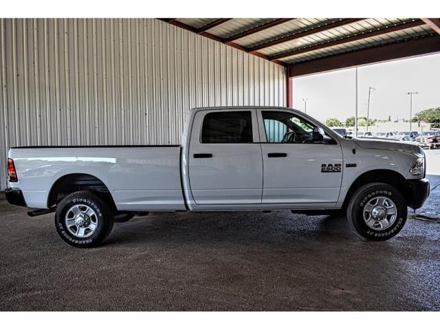 2018 Ram 2500 Crew Cab 4x4,  Pickup #JG239974 - photo 8
