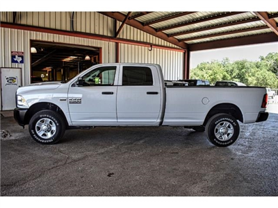 2018 Ram 2500 Crew Cab 4x4,  Pickup #JG239974 - photo 5