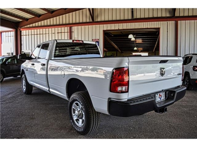 2018 Ram 2500 Crew Cab 4x4,  Pickup #JG239974 - photo 6
