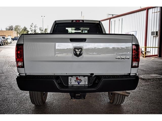 2018 Ram 2500 Crew Cab 4x4,  Pickup #JG242329 - photo 11