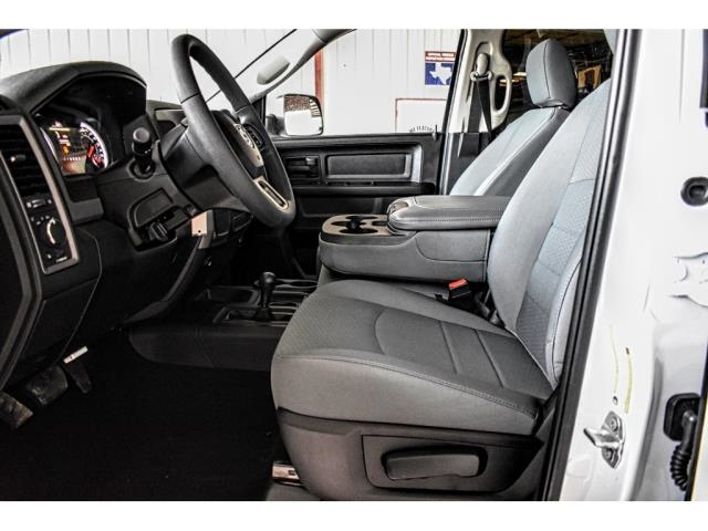 2018 Ram 2500 Crew Cab 4x4,  Pickup #JG242329 - photo 18