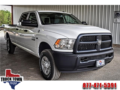 2018 Ram 2500 Crew Cab 4x4,  Pickup #JG242329 - photo 1