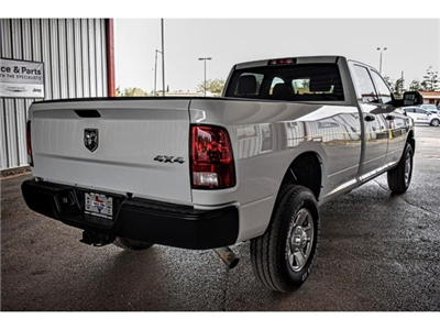 2018 Ram 2500 Crew Cab 4x4,  Pickup #JG242329 - photo 2
