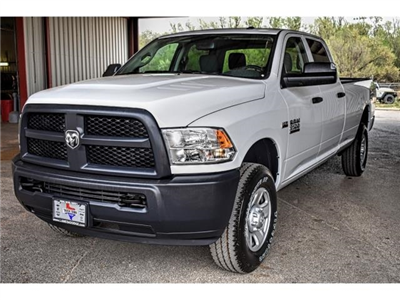 2018 Ram 2500 Crew Cab 4x4,  Pickup #JG242329 - photo 4