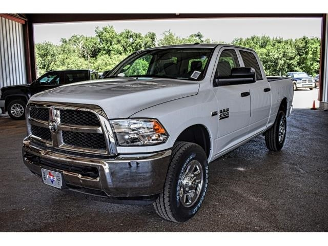 2018 Ram 2500 Crew Cab 4x4,  Pickup #JG256012 - photo 4