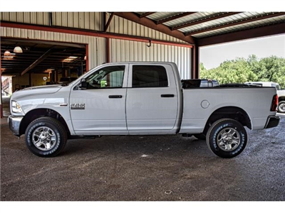 2018 Ram 2500 Crew Cab 4x4,  Pickup #JG256012 - photo 5