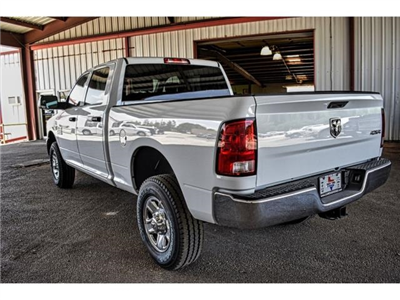 2018 Ram 2500 Crew Cab 4x4,  Pickup #JG256012 - photo 6