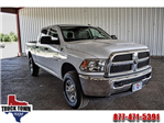 2018 Ram 2500 Crew Cab 4x4,  Pickup #JG256012 - photo 1