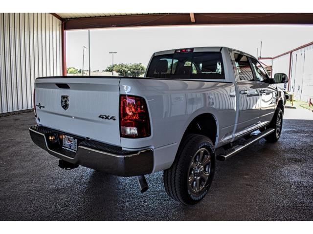 2018 Ram 2500 Crew Cab 4x4,  Pickup #JG260580 - photo 2