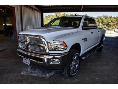 2018 Ram 2500 Crew Cab 4x4,  Pickup #JG260580 - photo 3