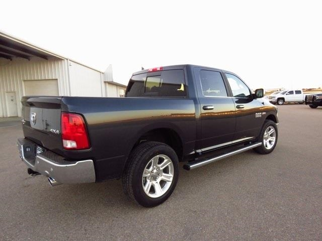 2018 Ram 1500 Crew Cab 4x4,  Pickup #JS117307 - photo 2