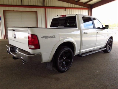 2018 Ram 1500 Crew Cab,  Pickup #JS127532 - photo 2