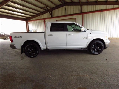 2018 Ram 1500 Crew Cab,  Pickup #JS127532 - photo 9