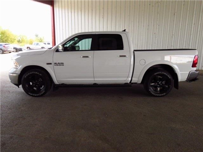 2018 Ram 1500 Crew Cab,  Pickup #JS127532 - photo 5