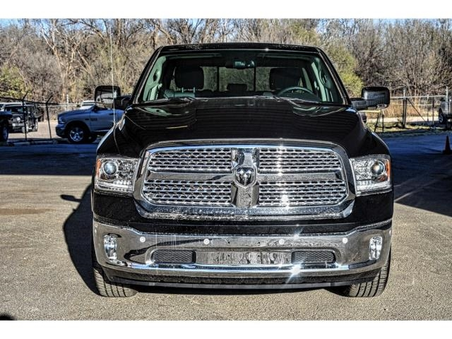 2018 Ram 1500 Crew Cab 4x4,  Pickup #JS209586 - photo 3