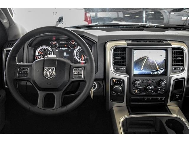 2018 Ram 1500 Crew Cab 4x2,  Pickup #JS238880 - photo 16