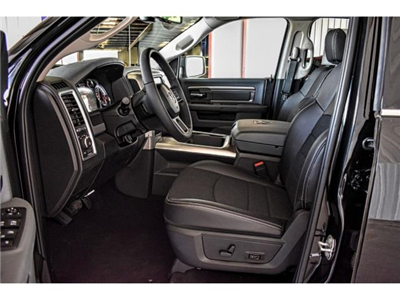 2018 Ram 1500 Crew Cab 4x2,  Pickup #JS238880 - photo 17