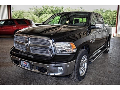 2018 Ram 1500 Crew Cab 4x2,  Pickup #JS238880 - photo 4