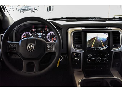 2018 Ram 1500 Crew Cab,  Pickup #JS278349 - photo 15