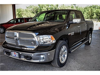 2018 Ram 1500 Crew Cab,  Pickup #JS278349 - photo 4