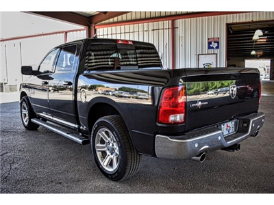 2018 Ram 1500 Crew Cab,  Pickup #JS278349 - photo 10