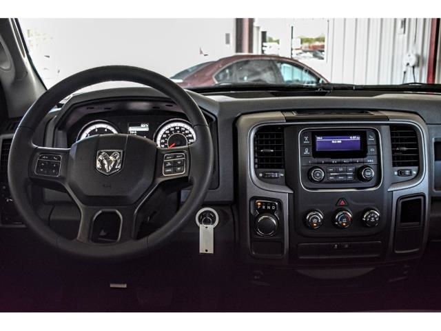 2018 Ram 1500 Quad Cab 4x2,  Pickup #JS296655 - photo 12