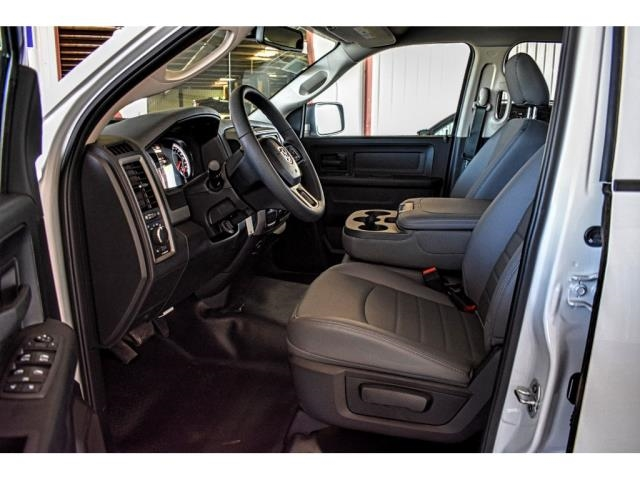2018 Ram 1500 Quad Cab 4x2,  Pickup #JS296655 - photo 13