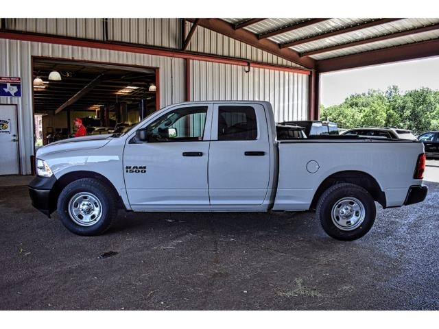 2018 Ram 1500 Quad Cab 4x2,  Pickup #JS296655 - photo 5