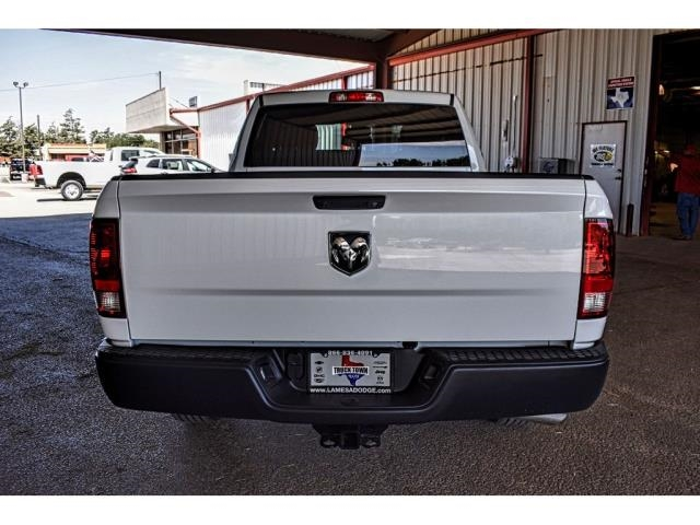 2018 Ram 1500 Quad Cab 4x2,  Pickup #JS296655 - photo 7