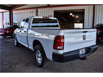 2018 Ram 1500 Quad Cab 4x2,  Pickup #JS296655 - photo 6