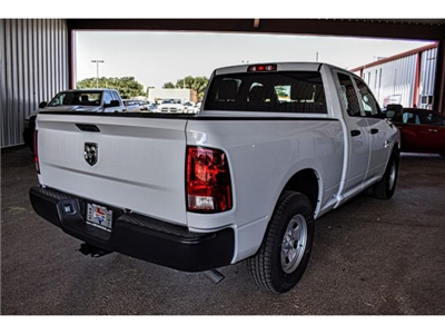 2018 Ram 1500 Quad Cab 4x2,  Pickup #JS296655 - photo 2