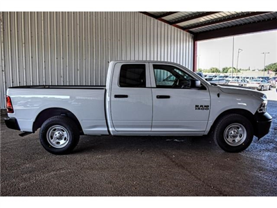 2018 Ram 1500 Quad Cab 4x2,  Pickup #JS296655 - photo 8
