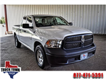 2018 Ram 1500 Quad Cab 4x2,  Pickup #JS296655 - photo 1
