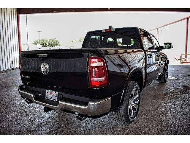 2019 Ram 1500 Crew Cab 4x2,  Pickup #KN502662 - photo 2