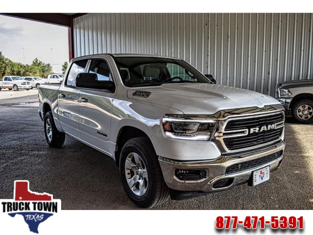 2019 Ram 1500 Crew Cab 4x4,  Pickup #KN566421 - photo 1