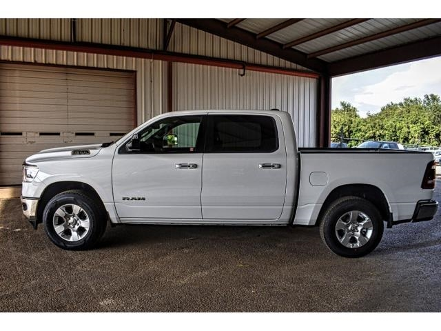 2019 Ram 1500 Crew Cab 4x4,  Pickup #KN566421 - photo 11