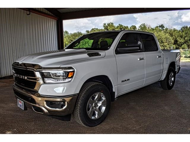 2019 Ram 1500 Crew Cab 4x4,  Pickup #KN566421 - photo 3