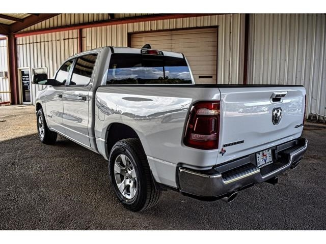 2019 Ram 1500 Crew Cab 4x4,  Pickup #KN566421 - photo 4