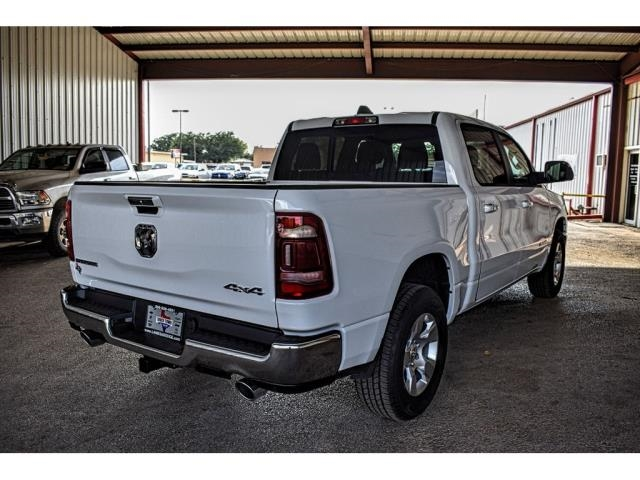 2019 Ram 1500 Crew Cab 4x4,  Pickup #KN566421 - photo 2