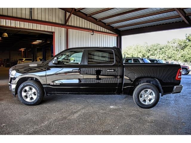 2019 Ram 1500 Crew Cab 4x4,  Pickup #KN566424 - photo 5