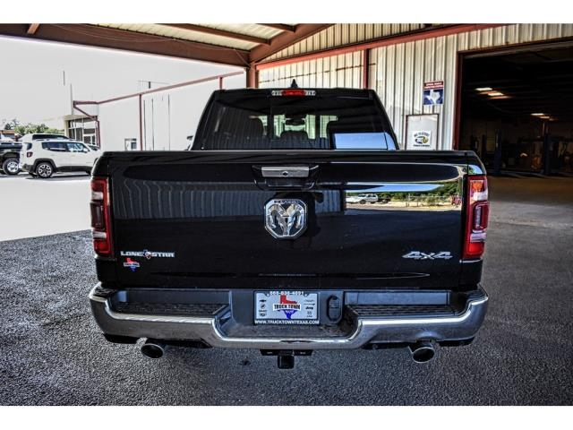 2019 Ram 1500 Crew Cab 4x4,  Pickup #KN566424 - photo 7