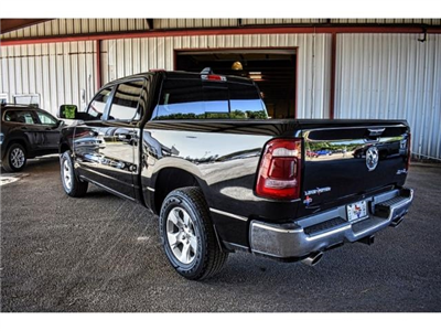 2019 Ram 1500 Crew Cab 4x4,  Pickup #KN566424 - photo 6