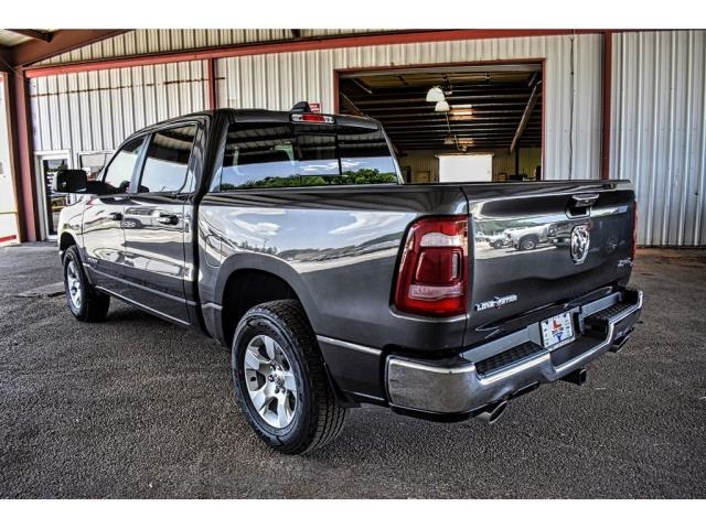 2019 Ram 1500 Crew Cab 4x4,  Pickup #KN566426 - photo 6