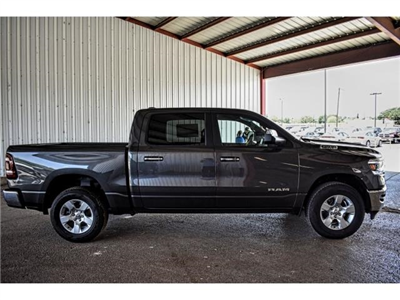 2019 Ram 1500 Crew Cab 4x4,  Pickup #KN566426 - photo 8