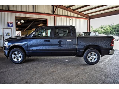 2019 Ram 1500 Crew Cab 4x4,  Pickup #KN566428 - photo 5