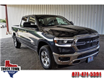 2019 Ram 1500 Crew Cab 4x4,  Pickup #KN566428 - photo 1
