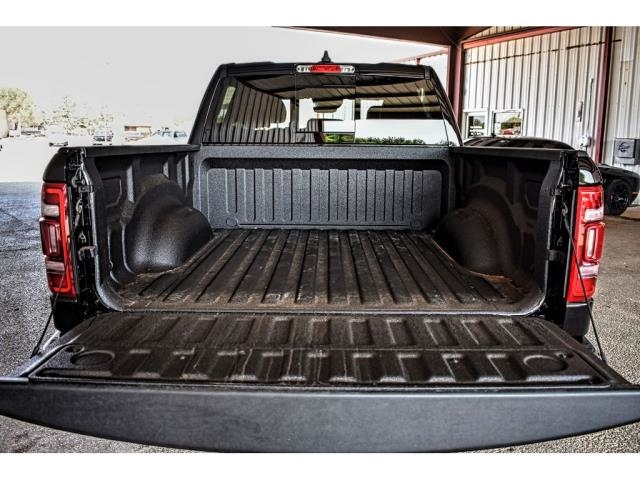 2019 Ram 1500 Crew Cab 4x4,  Pickup #KN566433 - photo 10