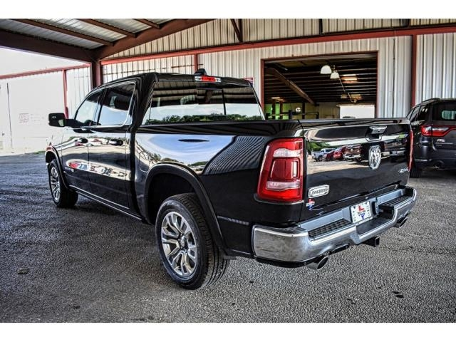 2019 Ram 1500 Crew Cab 4x4,  Pickup #KN566433 - photo 6